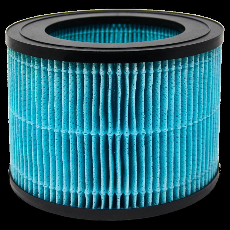 Antibakterielle Filtereinheit für Luftbefeuchter ALB300