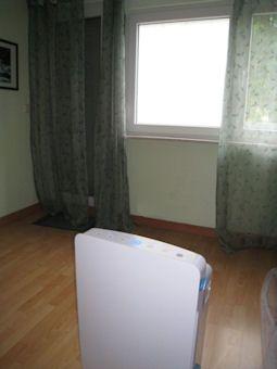 pollenschutzgitter versus luftreiniger wir haben beides getestet. Black Bedroom Furniture Sets. Home Design Ideas