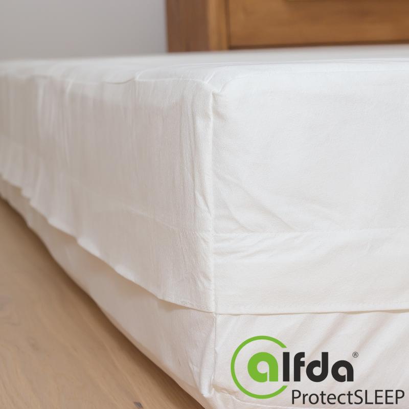 Allergikerbettwäsche Encasings Bei Hausstaubmilbenallergie