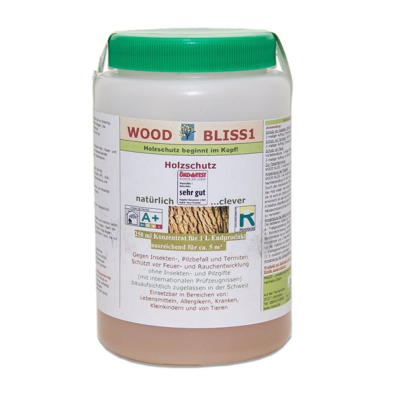 Wood Bliss1 250 ml