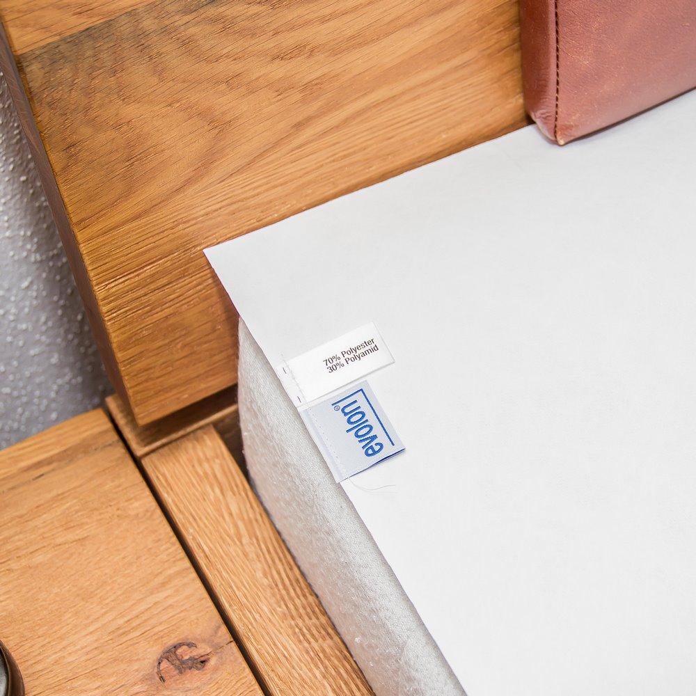 reiselaken anti allergie allergendicht aus evolon. Black Bedroom Furniture Sets. Home Design Ideas
